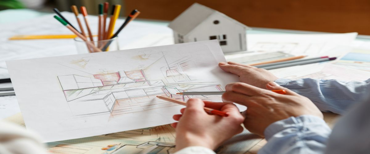 4 Top Tips for Kitchen Planning